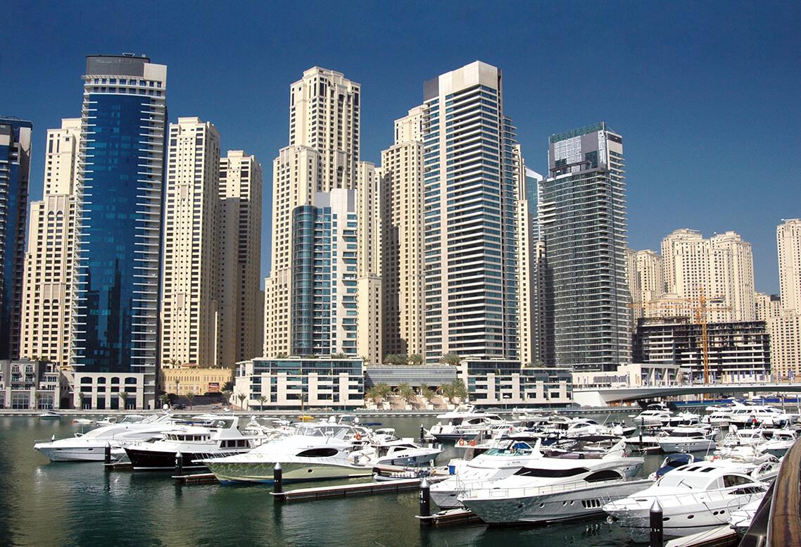 Dubai, Unidet Arabian Emirates