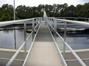 Coastal Engineering dock
