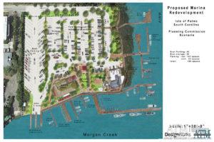 Isle of Palms Marina planning commission scenario