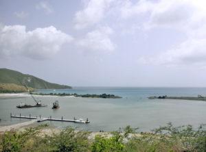 Christophe Harbor Marina full