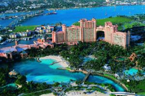 Atlantis Resort Environmental Impact Assessments