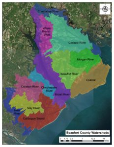 Beaufort Stormwater Master Plan Update