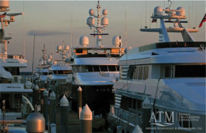 Superyacht docks, megadock marina, superyacht marina, superyacht destination, marina permitting, urban waterfront, floating breakwater