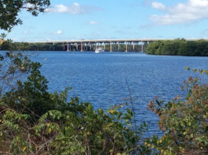 Priority Springs bridge