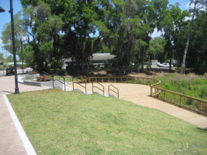 Cypress Wetlands and Drainage Improvements