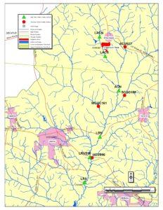 Lake Talquin plan