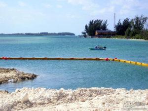 Bimini Inlet Management Dredging and Shoreline Stabilization