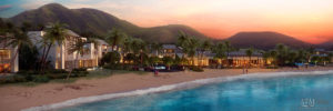 Park Hyatt Range Developments, St. Kitts Beach