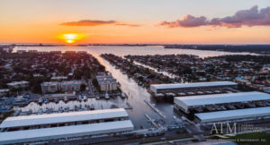 Maximo Marina development in St. Petersburg, FL