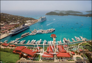 Marina feasibility, marina development, marina design
