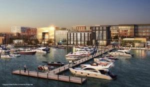 Raritan River Redevelopment Concept Design
