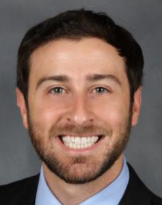 ATM - Marc Gold, EI, Coastal Engineering Associate