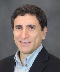 Headshot of Esteban L. Biondi