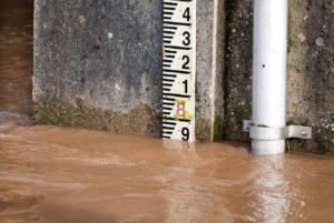 example of sea level rise vulnerability assessment in Atlantic Beach