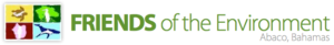 Friends of the environment logo