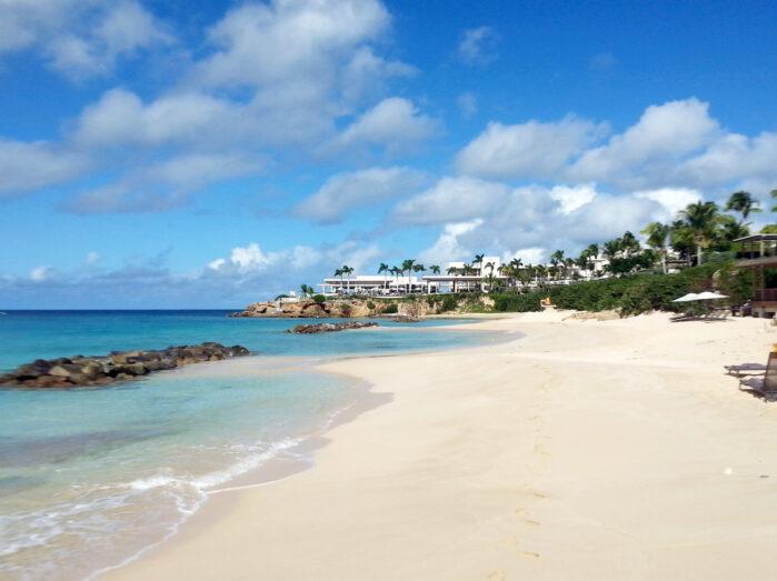 Four Seasons Resort Coastal Protection Program